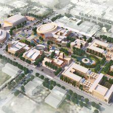 امکانسنجی، برنامه ریزی و طراحی شهری جوانان یزد
