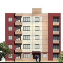 380 واحد مسکونی در پرند