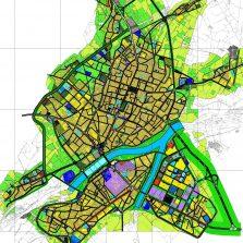 طرح تفصیلی شهر میاندوآب