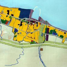 طرح جامع و تفصیلی شهر نوشهر