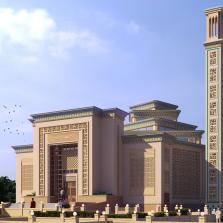 مسجد مجموعه جوانان یزد